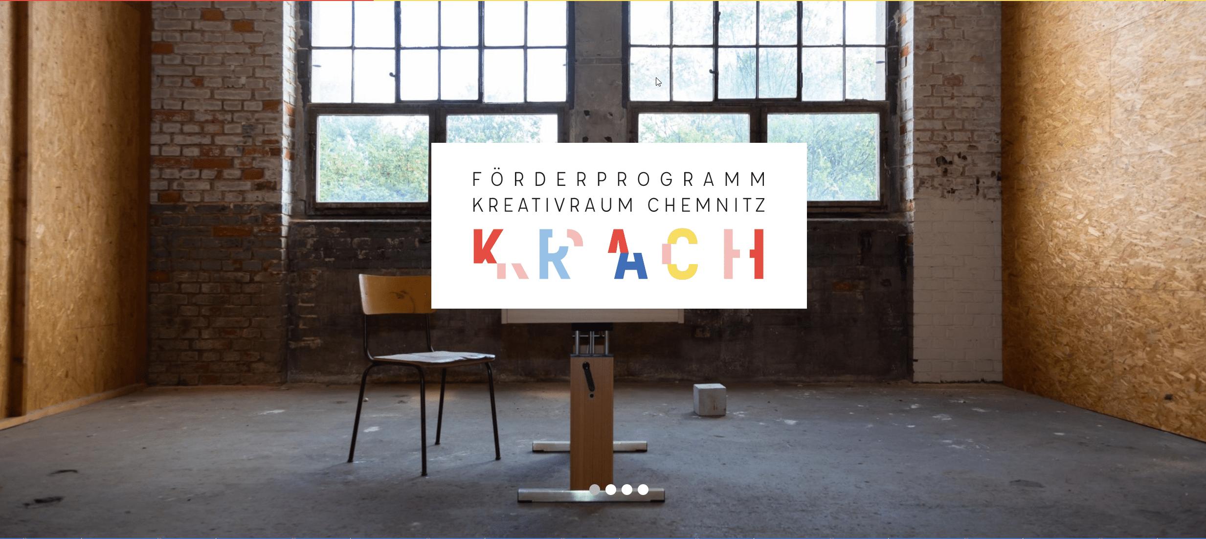 2021-01-12 13_09_50-KRACH-Kreativraum Chemnitz - Kreativraum Chemnitz