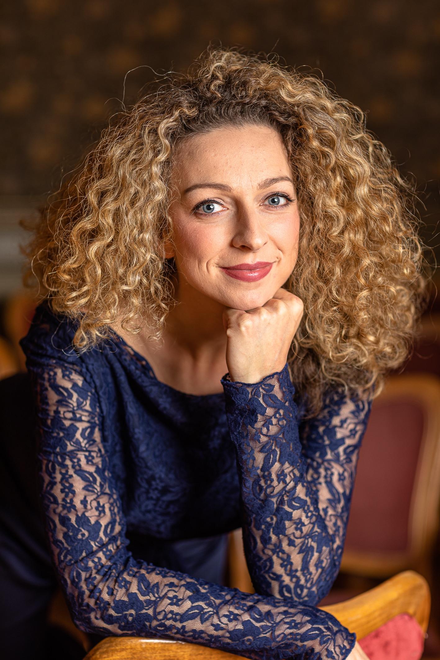 Sophia Maeno